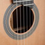 Guitare classique Pappalardo Excellence