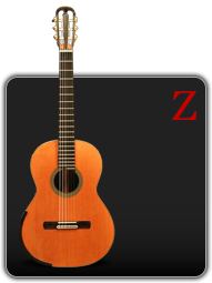 Guitare classique Pappalardo Z